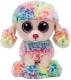 Мягкая игрушка TY Beanie Boo's Пудель Rainbow / 37223 -