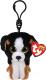 Мягкая игрушка TY Beanie Boo's Щенок Roscoe / 35239 -