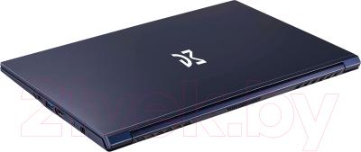 Игровой ноутбук Dream Machines G1650-14BY50