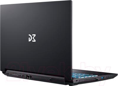 Игровой ноутбук Dream Machines G1650Ti-15BY54