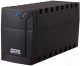 ИБП Powercom Raptor RPT-1000AP SE -
