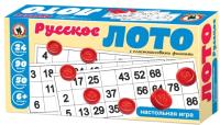 Лото Русский стиль 02006 -