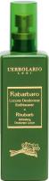 Дезодорант-спрей L'Erbolario Лосьон-дезодорант Освежающий Ревень  (100мл) -