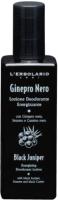 Дезодорант-спрей L'Erbolario Лосьон-дезодорант Черный можжевельник Энергизирующий (100мл) -