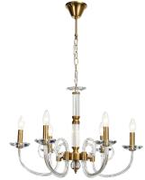 Люстра Stilfort Glass 1050/03/06P -