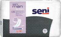 Прокладки урологические Seni Man Super (20шт) -