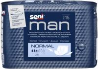 Прокладки урологические Seni Man Normal (15шт) -