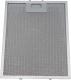 Жироулавливающий фильтр для вытяжки Ciarko 250x300x9 -