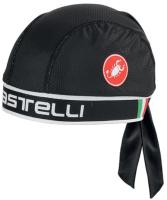 Велобандана Castelli 4513048 (черный) -