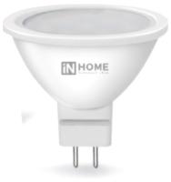 Лампа INhome LED-JCDR-VC / 4690612020341 -