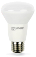 Лампа INhome LED-R63-VC / 4690612024301 -