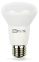Лампа INhome LED-R63-VC / 4690612024325 -