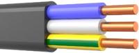 Кабель силовой Ecocable ВВГ-Пнг(А) 3x4 (5м) -