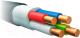 Кабель силовой Ecocable ВВГнг(А)-LS 4x1.5 (20м) -