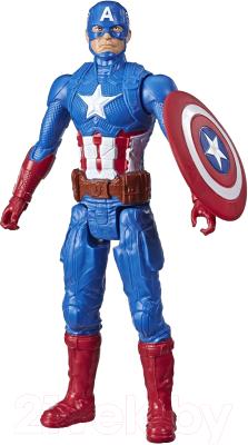 Фигурка Hasbro Капитан Америка / E7877EL7