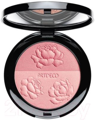 Румяна Artdeco Blossom Duo Blush 33111