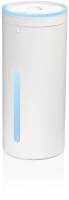 Ультразвуковой увлажнитель воздуха Ballu UHB-035 (фиолетовый/белый) -