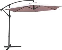 Зонт садовый Green Glade 6002 (серый) -