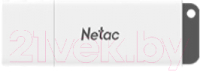 Usb flash накопитель Netac U185 USB 2.0 16GB (NT03U185N-016G-20WH) -