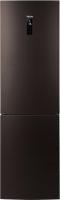 Холодильник с морозильником Haier C2F737CDBG -