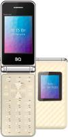 Мобильный телефон BQ Dream Duo BQ-2446 (золото) -