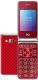 Мобильный телефон BQ Dream Duo BQ-2446 (красный) -
