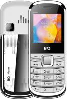 Мобильный телефон BQ Nano BQ-1415 (серебристый) -