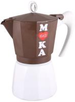 Гейзерная кофеварка G.A.T. Golosa 172106 -