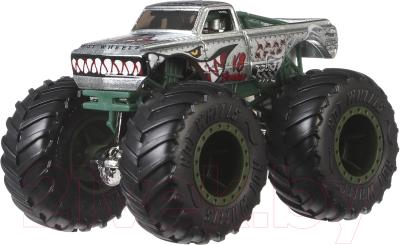 Автомобиль игрушечный Hot Wheels Монстр-трак / FYJ44/GJF41