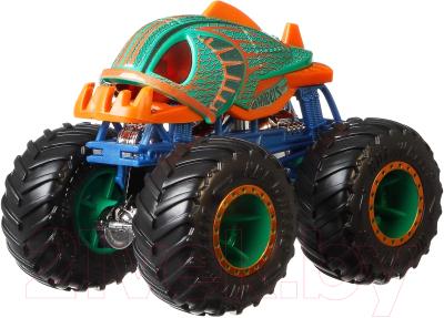 Автомобиль игрушечный Hot Wheels Монстр-трак / FYJ44/GJD86