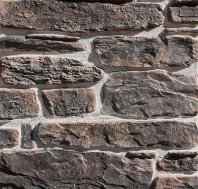 Декоративный камень Royal Legend Левенбургский Бут 33-210 (50/10x01-03)