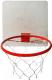 Игровое кольцо KMS sport С сеткой (38см) -