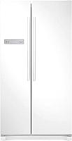 Холодильник с морозильником Samsung RS54N3003WW/WT -
