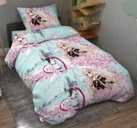 Комплект постельного белья Моё бельё Анимэ 9609/1 1.5 -