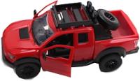 Радиоуправляемая игрушка Симбат Джип / B1793925 -