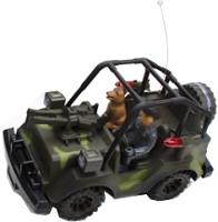 Радиоуправляемая игрушка Симбат Джип / B1795428 -
