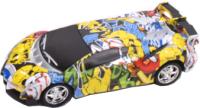 Радиоуправляемая игрушка Симбат Машина / B1856314 -