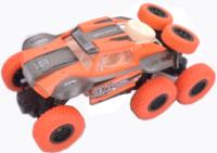 Радиоуправляемая игрушка Симбат Джип / B1910826 -