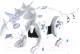 Робот Симбат Динозавр / T342-D7565 -
