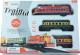 Железная дорога игрушечная Симбат 1904B214 -