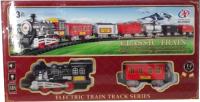 Железная дорога игрушечная Симбат A1010851M-W -