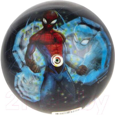 Мяч детский 1Toy Marvel Мстители Человек-Паук / Т17384
