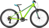 Велосипед Cube Acid 240 2021 -