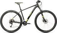 Велосипед Cube Aim EX 27.5 14