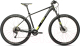Велосипед Cube Aim EX 29 2021 (19, Black/Flash Yellow) -