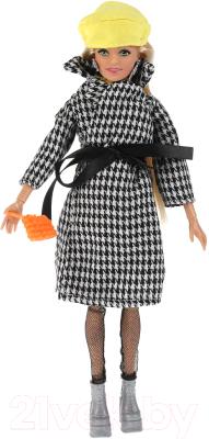 Кукла с аксессуарами Карапуз София. Беременная / 66001B1-F2-S-BB