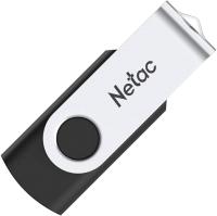 Usb flash накопитель Netac USB Drive U505 USB 2.0 64GB (NT03U505N-064G-20BK) -