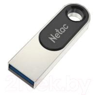 Usb flash накопитель Netac USB Drive U278 USB 3.0 32GB (NT03U278N-032G-30PN) -