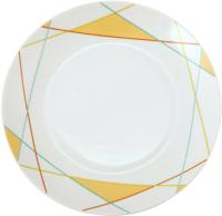 Тарелка столовая мелкая Bradex Lateen / TK 0465 -