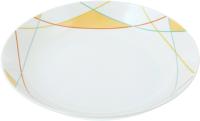 Тарелка столовая глубокая Bradex Lateen / TK 0467 -